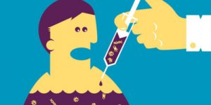 В США признали, что вакцины могут вызывать рак