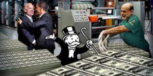 Два финансовых пресса