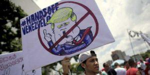 Венесуэла: русские снова сделали это!
