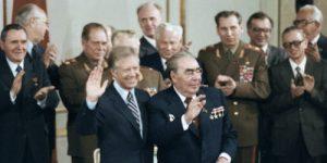 """Договор ОСВ -2, """"мусульманский батальон"""" ГРУ и политика Тэтчер"""