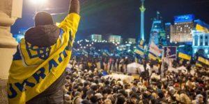 Как Украина на деньги Госдепа обучает оппозиционеров со всего бывшего СССР