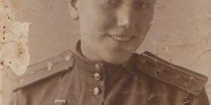 Александра Самусенко - единственная женщина-танкист, командовавшая батальоном во время Великой Отечественной войны
