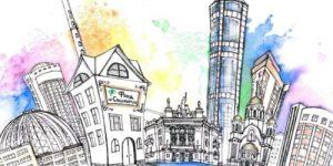 Главным собором Екатеринбурга останется Ельцин-Центр