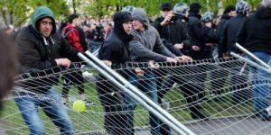 Михаил Хазин: Беспорядки в Екатеринбурге — это «семейные» игры