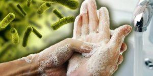 Чистота провоцирует заболевания?