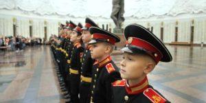 Царьград: Есть ли будущее у Суворовских училищ?