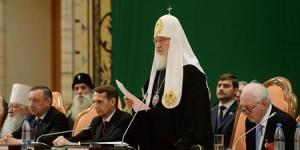 Идеология «Россия Ноев ковчег» становится все более заметной