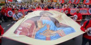 Что показал крестный ход в Санкт-Петербурге
