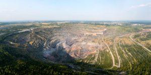 Разрушение Уральского хребта несет России климатическую катастрофу