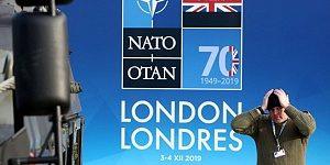 Белоруссия в стратегии НАТО