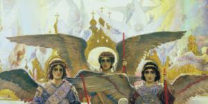 Самодержец и иудин грех элиты