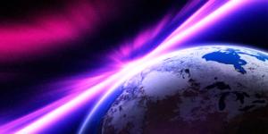 Облучение атмосферы Земли космической радиацией за 3 года увеличилось на 18%