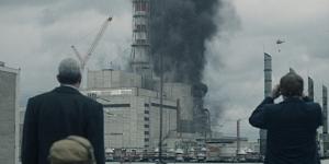 Взорвался реактор, затрещало государство…