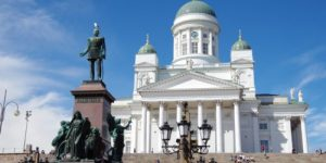 Кафедральный Собор в центре Хельсинки принял решение «совершать таинства венчания» содомитов