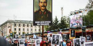 «Замалчивать и искажать роль Сталина в победе — фальшиво»