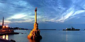 Буря в стакане крымской воды