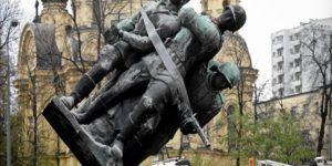 Декоммунизация или подлость? На злобу дня