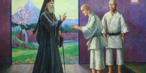 Апостол Японии. Православие, а не смерть