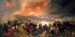 О чем забывают фальсификаторы войны 1812 года?