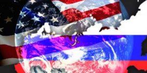 США – источник и организатор радиационных, бактериологических и химических диверсий против России