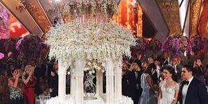 Звезды на армянской свадьбе: Миллионы за конферанс Малахова и песни Пугачевой
