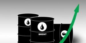 Нефть Brent впервые с 22 мая превысила цену в 80 долларов за баррель