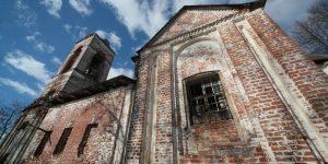 В Церкви настаивают на серьезной доработке законопроекта об общественной инспекции религиозных объектов