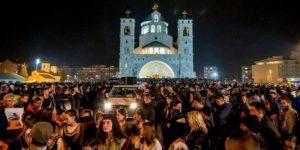Фанар примеряет на себя тогу миротворца в Черногории