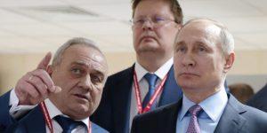 Переходим на российское