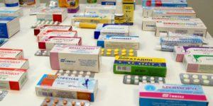 Лекарственная дискриминация как государственная проблема