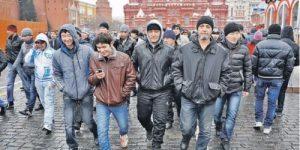 Как Россия превращается в Московию и надо ли что-то с этим делать