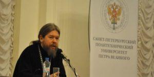 Архимандрит Тихон Шевкунов о главной проблеме церкви