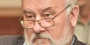 Анатолий Степанов. Реабилитация идеологии