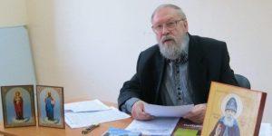 Русские пророки о признаках пришествия антихриста