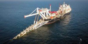 Jutarnji list: разгорается крупномасштабная газовая война за Европу