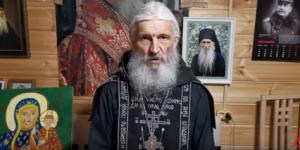Александр Давыдов. В чем феномен отца Сергия?