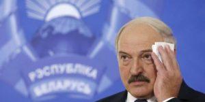 Как раскачивают Белоруссию