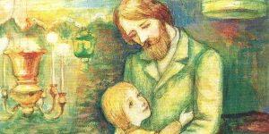 Пасхальное чтение: пять дореволюционных произведений для детей