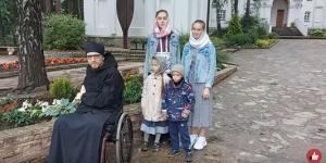 Правда о детях Среднеуральского женского монастыря / Кто обманывает народ и Церковь?
