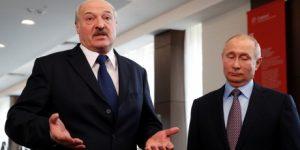 Предвыборный ход или прозападный поворот Лукашенко?