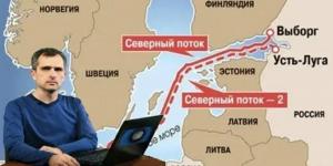 Северный поток -2: принесет ли он России убыток?