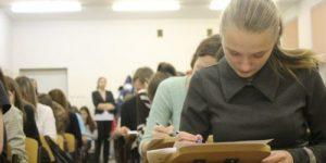 Количество контрольных и проверочных работ в школах будет регламентировано