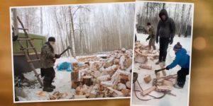 ПРАВДА / Схиигумен отец Сергий Романов / 29.05.2020 / Публикация по инициативе прихожан монастыря