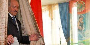 Президентские выборы в Белоруссии – кандидатов, выступающих за союз с РФ, нет