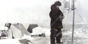 День полярника – праздник мужественных людей