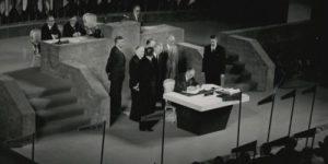 Ошибка Хрущёва: японцы усматривают в жестах доброй воли слабость партнёра