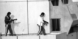 Выстрел в Мюнхене – трагическая случайность или злонамеренная провокация?