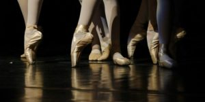 В Сети выходит первый цифровой балет, снятый дистанционно