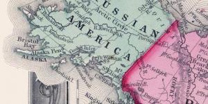 Когда Аляски мало. К годовщине указа о Русской Америке