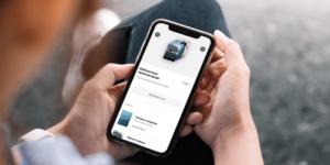 Национальная электронная библиотека запустила мобильное приложение для чтения